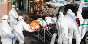 137حالة وفاة و2039 اصابة بكورونا في صفوف جالياتنا بالعالم