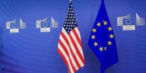 أوروبا تقترح على بومبيو عودة إسرائيل والسلطة لطاولة المفاوضات