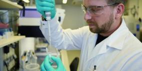 اسرائيل توقع اتفاقا لشراء لقاح امريكي ضد فيروس كورونا