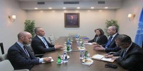 الصفدي لـ ميلادينوف: تنفيذ إسرائيل قرار الضم يعني اختيارها الصراع بدل السلام