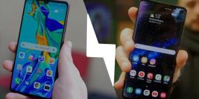 هواوي تتفوق على سامسونج لتصبح الأولى في سوق الهواتف مؤقتاً