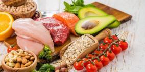 أكلات تزيد الوزن بشكل صحي