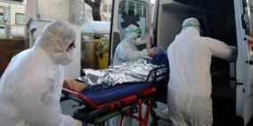 تسجيل 150 حالة وفاة و2150 اصابة في صفوف الجالية