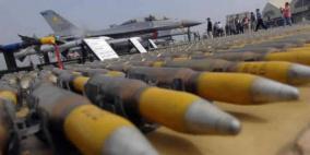 صادرات إسرائيل العسكرية بلغت 7.2 مليار دولار