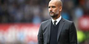 جوارديولا: مانشستر سيتي سيقاتل على اللقب الموسم المقبل