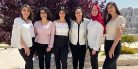 جامعة بيرزيت الثامنة عالميا والأولى عربيا في مسابقة نورمبرغ للمحكمة الصورية