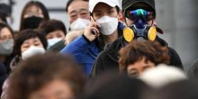 كوريا الجنوبية تواجه موجة ثانية من انتشار كورونا منذ أيار