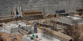 انخفاض مؤشر أسعار تكاليف البناء 0.21% خلال  الشهر المنصرم