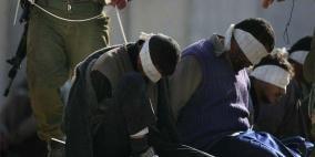 95 % من المعتقلين يتعرضون للتعذيب في سجون الاحتلال