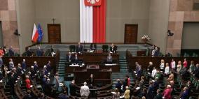 الشيوخ البولندي: خطة ترامب مرفوضة أوروبيا ولا تمثل حلا للقضية الفلسطينية
