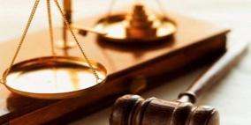 """""""صلح رام الله"""" توقف موظفا في السلطة القضائية بتهمة الاختلاس"""