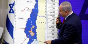 وفد أمريكي رفيع يصل إسرائيل اليوم لبحث خرائط الضم