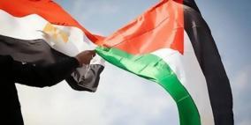 الجالية الفلسطينية في مصر تؤكد التفافها حول الرئيس في مواجهة مخطط الضم