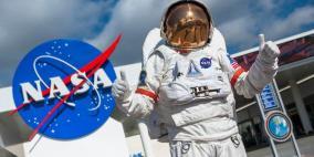 ناسا تبحث عن مرحاض يعمل على القمر!