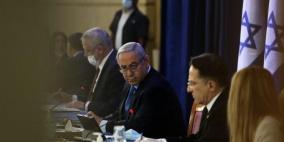 """مسؤولون أميركيون: إسرائيل لن تفرض """"السيادة"""" خلال الأسبوع المقبل"""