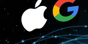 هل تقوم غوغل وآبل بتتبع جهات الاتصال سراً في هاتفك؟