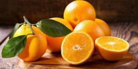 معادن وفيتامينات في البرتقال..تعرف عليها