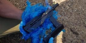 اعتقال مشتبهين بإطلاق نار وحيازة سلاح في كفرمندا