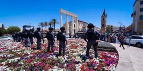 مقبرة الإسعاف..معركة جديدة من معارك البقاء الفلسطيني في يافا