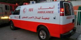 وفاة مواطنة بحادث دعس شمال القدس المحتلة