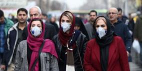 إيران تسجل أعلى معدل يومي للوفيات جراء كورونا