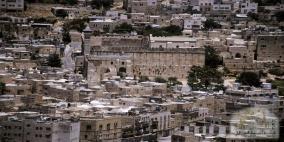 اغلاق محافظة الخليل بشكل كامل لمدة 5 أيام