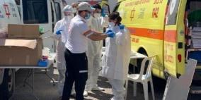 ارتفاع في أعداد الإصابات بفيروس كورونا في المجتمع العربي
