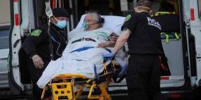 أمريكا تسجل أكبر زيادة يومية في عدد إصابات كورونا منذ بداية الجائحة