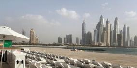 قطر تعيد فتح الشواطئ بعد أشهر من إغلاقها