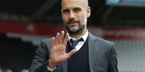 غوارديولا: هكذا ننافس ليفربول على لقب البريميرليغ الموسم المقبل