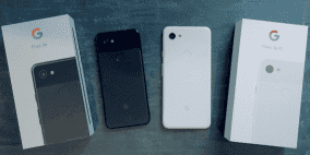 جوجل توقف مبيعات هاتفها الشهير Pixel 3a