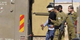 """الاحتلال يعتقل شابا على حاجز """"عصيون"""""""