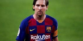 ميسي ينهي التفاوض ويستعد للرحيل عن برشلونة