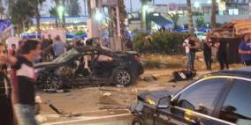 وفاة مواطن في حادث طرق على مفرق طمرة