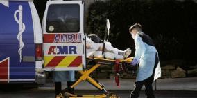 أمريكا تسجل أعلى حصيلة إصابات يومية بفيروس كورونا