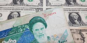 هبوط تاريخي للعملة الإيرانية..210 آلاف ريال لكل دولار