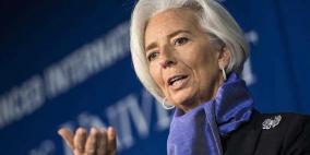 """لاغارد: أزمة كورونا ستؤدي إلى تحوّلات اقتصادية """"عميقة"""""""