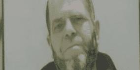 استشهاد الأسير سعدي الغرابلي داخل سجون الاحتلال