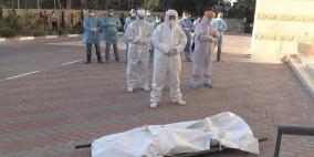 وفاة جديدة لمواطن سبعيني من الخليل بفيروس كورونا