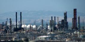 أسعار النفط مستقرة مع قفزة بإصابات كورونا