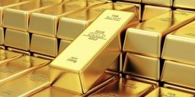 أسعار الذهب في أعلى مستوى منذ 9 سنوات