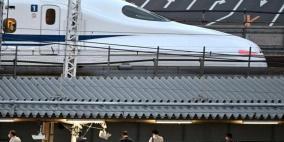 الرصاصة..اليابان تطلق القطار الأسرع في العالم