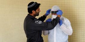 """إسرائيل تسجل قفزة في الحالات الخطرة لـ""""كوفيد-19"""""""