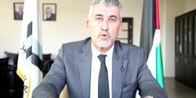 الصالح: تهديد الاحتلال بقطع الكهرباء عن هيئات محلية ابتزاز وضغط