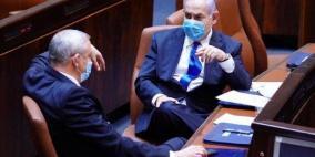 الحكومة الإسرائيلية الحالية لن تستمر