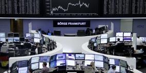 أسهم أوروبا ترتفع بعد توقعات مطمئنة من ساب للبرمجيات
