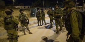 نحو 10 الاف جندي اسرائيلي بالحجر الصحي