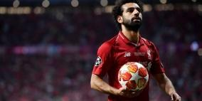 """صلاح والـ """"مئة هدف""""..الأسرع في تاريخ ليفربول"""