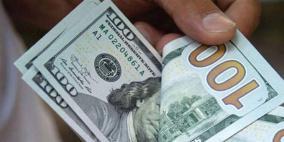 الدولار الأمريكي إلى أدنى مستوياته منذ أسبوعين