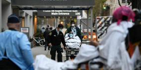 كورونا عالميا: أكثر من 556 ألف وفاة و12 مليون و375 ألف إصابة
